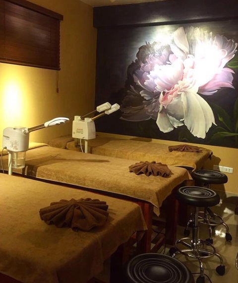 am thanh spa 124