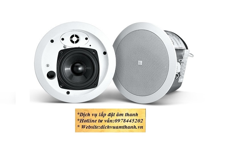Am thanh JBL Loa am tran JBL Control 24CT Microplus